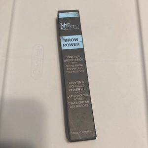 It cosmetics universal brow power pencil new